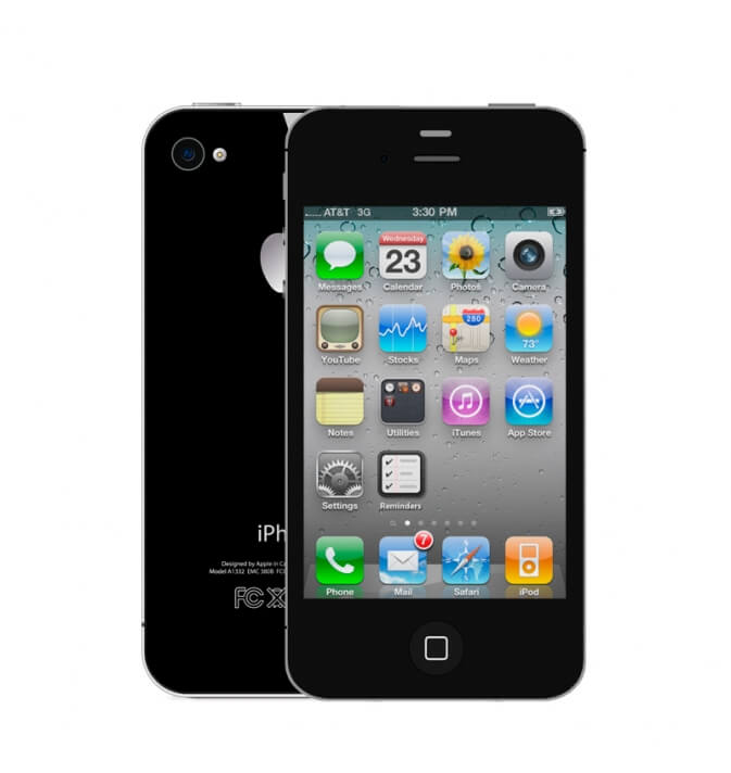 Reparar Iphone 29