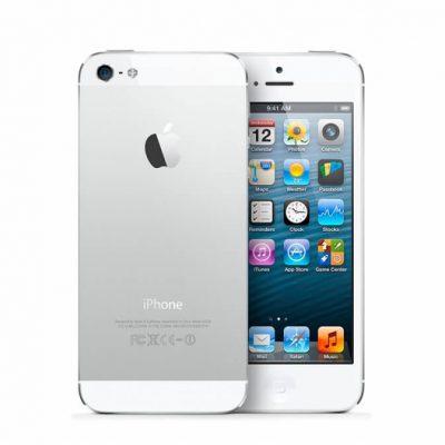 Reparar iPhone 5