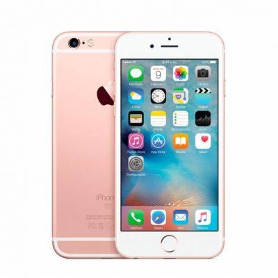 Preparar iPhone 6s