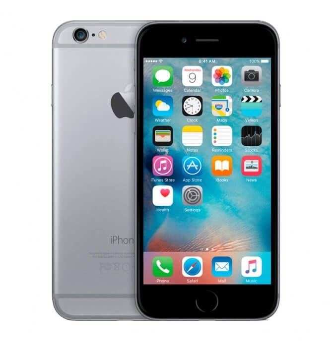Reparar Iphone 22