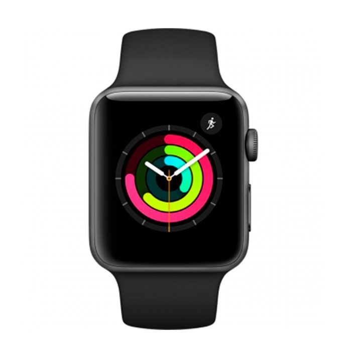 Apple Watch Series 3 – Caja 42 mm