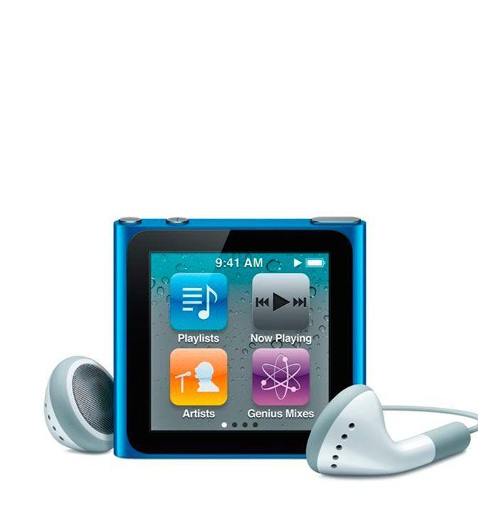 iPod Nano 6 gen