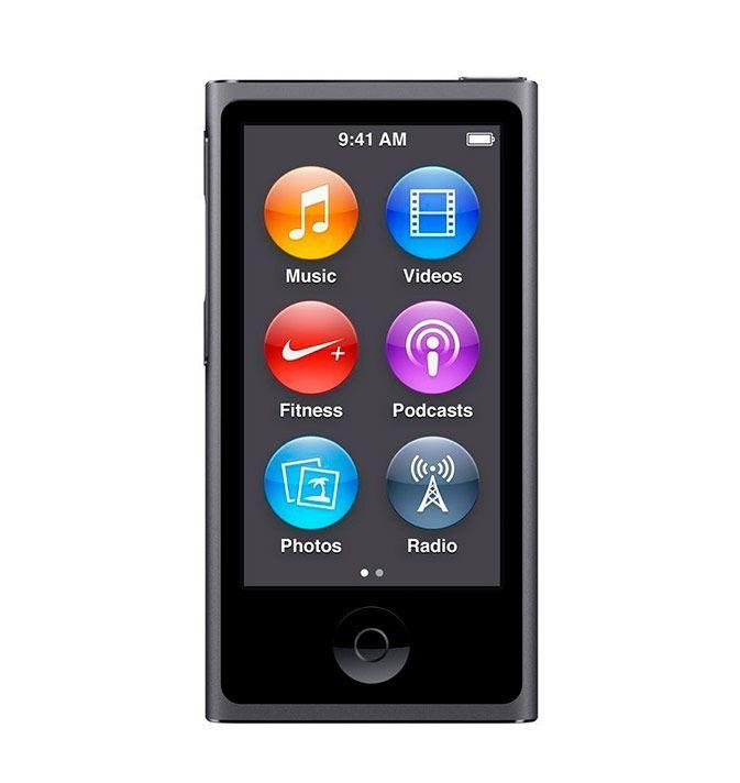 iPod Nano 7 gen
