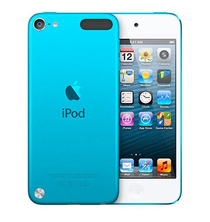iPod Touch 5 gen